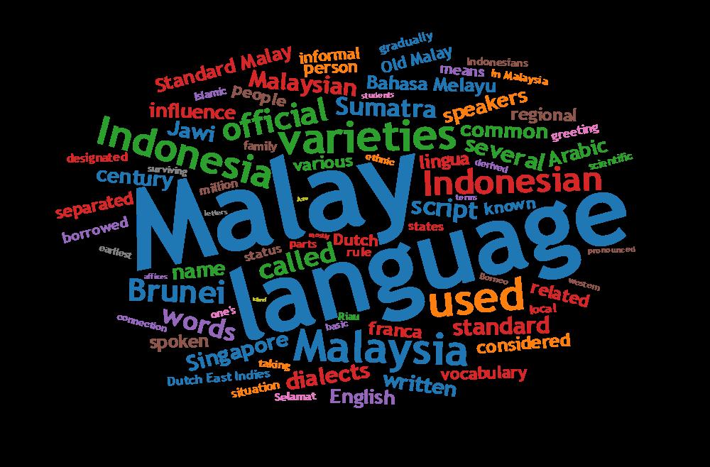 Bahasa Melayu Tutor In Penanag Johor Bahru Kuala Lumpur Malaysia